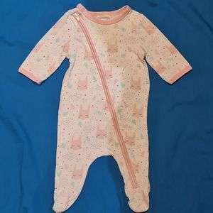 Sprout Newborn Coverall